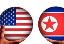 США разочаровали КНДР во время переговоров в Стокгольме