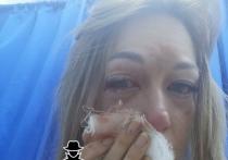 «Ты скрываешься как трус»: житель Новоалтайска вызвал обидчика жены из бара на бой ММА