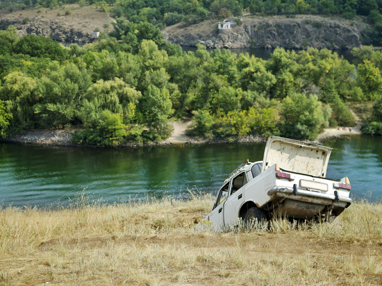 В Новосибирской области в озере нашли трупы людей, пропавших месяц назад