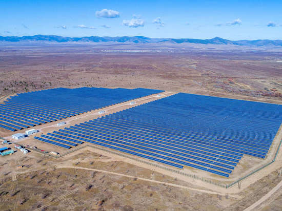 Борис Ускеев: «Солнечные электростанции «Хевел» в Бурятии – целенаправленная экономическая диверсия»