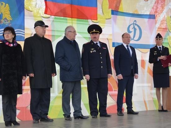 В ивановской полиции прошел «День открытых дверей»