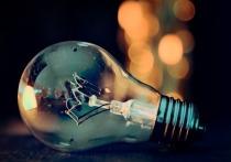 В Тазовском отключат электроэнергию