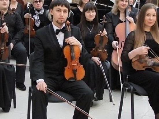 Чебоксары в гости к нам: в Симферополь едет оркестр из Чувашии