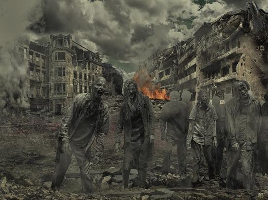 Ученые назвали страны, где можно пережить зомби-апокалипсис
