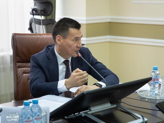 В Калмыкии идет активное обсуждение программы развития республики