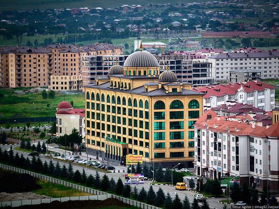 В Ингушетии распустили Совет Безопасности