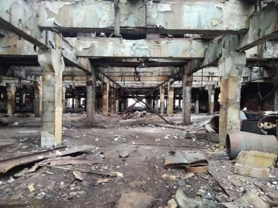Превышение содержания опасных веществ обнаружено вокруг «Усольехимпрома»