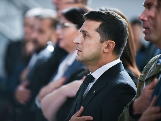 Зеленский решил отказаться от президентства и вернуться в «Квартал-95»
