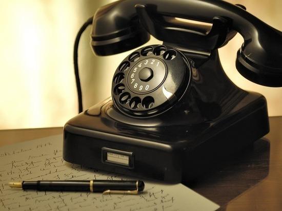 СКФО отказывается от домашних телефонов быстрее остальных