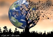 «Недоучка» Грета Тунберг вскрыла нежелание людей видеть будущее природы