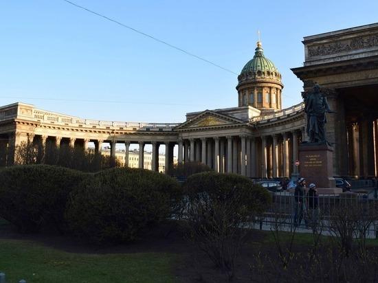 СМИ: в Петербурге двое мужчин изнасиловали американскую студентку