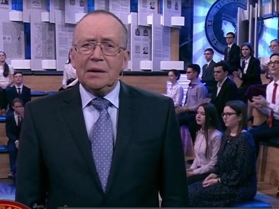 Карачаево-Черкесия проводит свое телешоу «Умники и умницы» для школьников