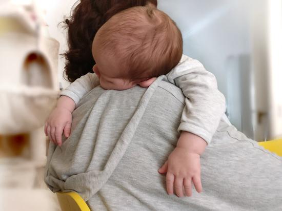 Мама на пределе: что такое послеродовая депрессия и как её пережить