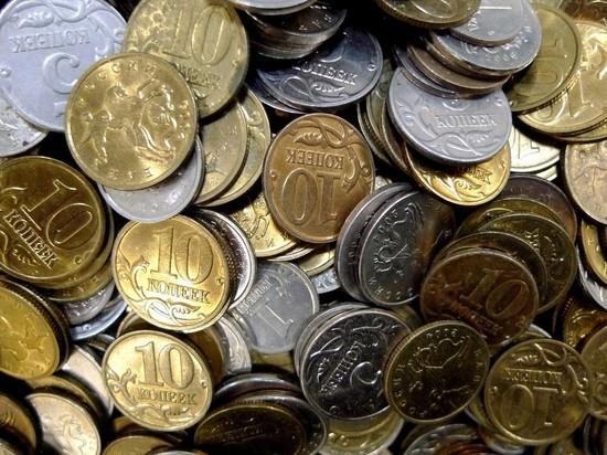 Московскому пенсионеру не продали хлеб из-за 10-копеечных монет