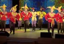 В ЦД «Нефтяник» состоялся концерт «Вдохновленные искусством»