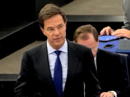 Премьер Нидерландов: только США могут защитить европейцев от РФ и Китая
