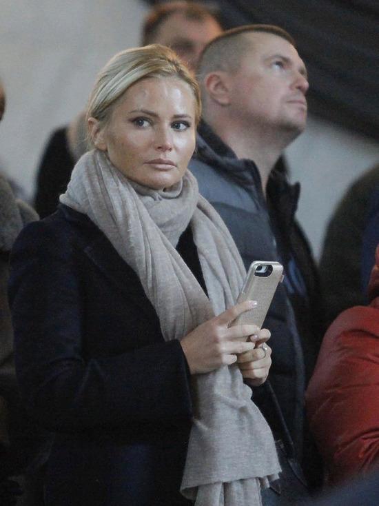 Борисова и Волочкова устроили словесную перепалку в эфире передачи