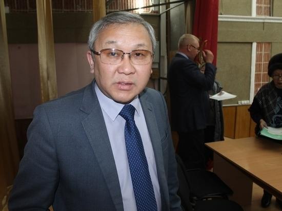 Мэр Улан-Удэ назначил еще одного заместителя