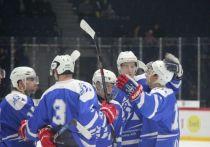«Динамо-Алтай» стал двукратным победителем международного турнира