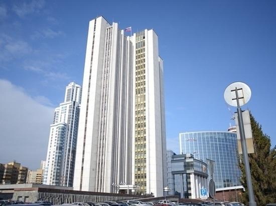 Екатеринбург вошел в тридцатку по уровню зарплат среди российских городов