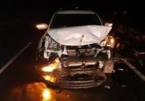В Салехарде ВАЗ сбил пешехода