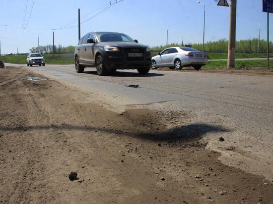 Выезд главы Башкирии в районы может стать «фатальным» для не убирающих дороги