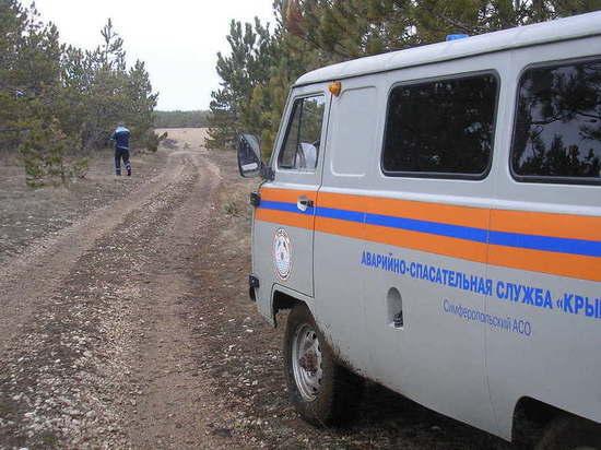 На дорогах Крыма за неделю погибло 8 человек, 157 раз горело  - МЧС