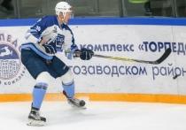 ХК «Рязань» на выезде обыграл «Торпедо-Горький»