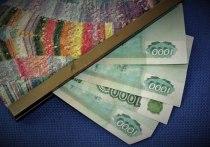 Тройка лидеров: Карелия обошла другие регионы СЗФО по росту зарплат