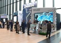 За четыре дня стенд Пермского края на газовом форуме посетило более 6 тысяч человек