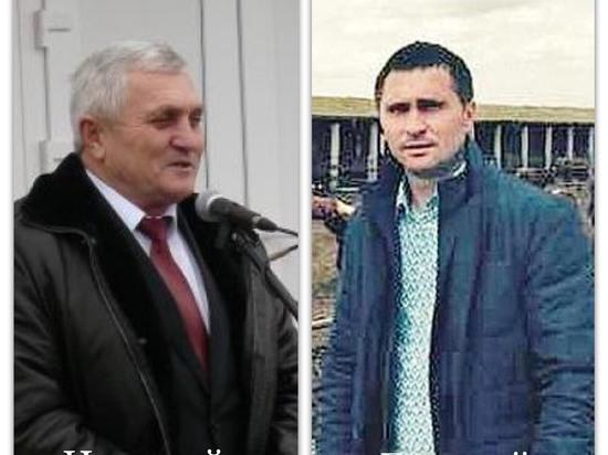 На Ставрополье глава района получил приговор по суду вместе с сыном
