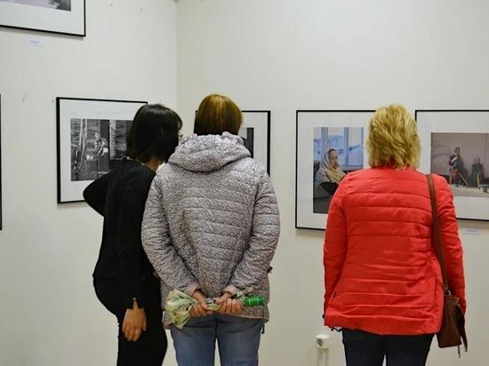 Выставка нижегородских фотографов проходит в музее фотографии