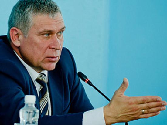 Депутаты подтвердили добровольный уход в отставку главы Карталинского района