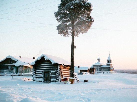 Арктическая зона РФ разрастается – в неё войдут Лешуконский и Пинежский районы