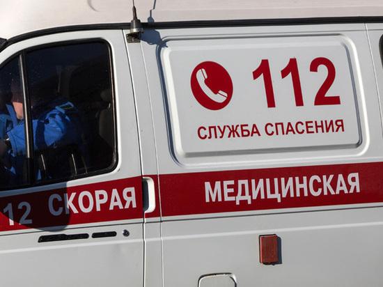 В Подмосковье покончил с собой отец захлебнувшегося при кормлении ребенка