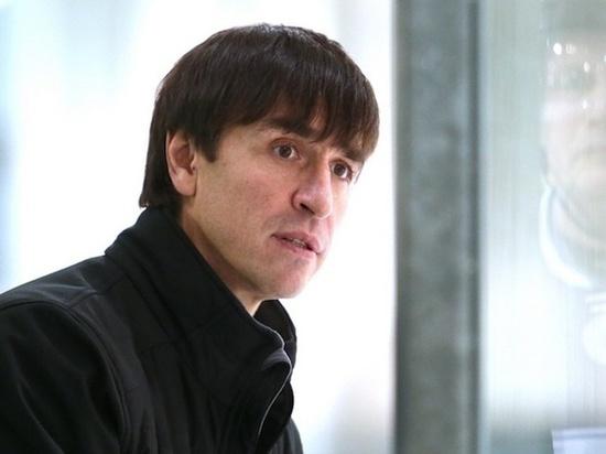 Старшим тренером воронежского «Бурана» стал Сергей Королев