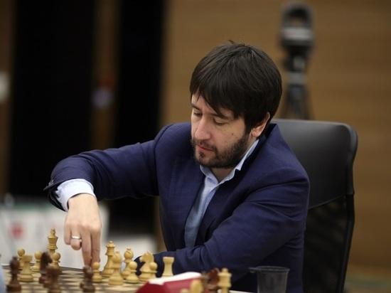 Теймур Раджабов стал победителем Кубка мира по шахматам