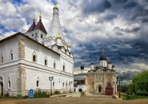 Какие существуют причины для того, чтобы приехать в Серпухов