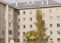Стало известно, когда отремонтируют сгоревшую крышу жилого дома в Барнауле