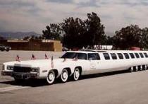 Говорят, что самый дорогой в мире лимузин принадлежит Дональду Трампу, а самый уникальный – у Ее Величества Королевы Елизаветы II
