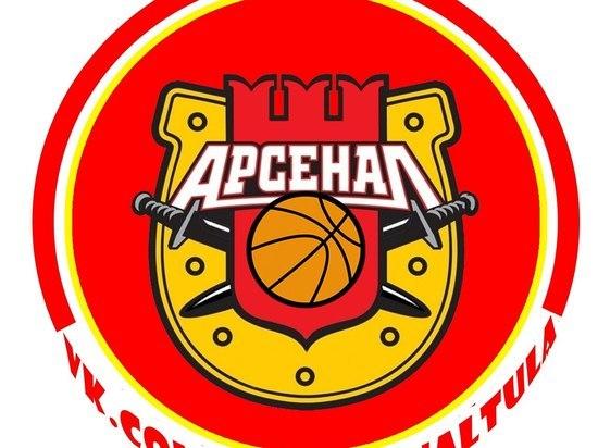 В Туле стартует баскетбольный сезон