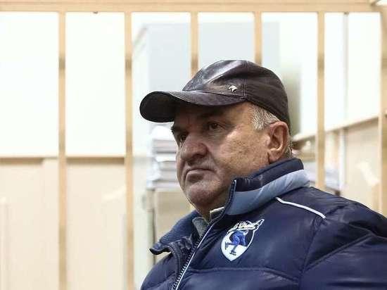 «Газпром межрегионгаз» уволил Арашукова за утрату доверия и помогает следствию