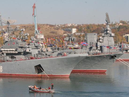 Эксперт о черноморских планах США: «Не смирились с потерей Севастополя»