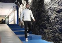 «Ни слова о стеночках и Бескове»: фанаты «Спартака» встречают Тедеско