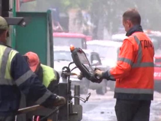 В Кирове сделают ремонт еще нескольких улиц