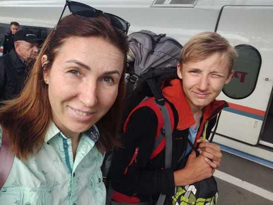 Мама умершего от инсульта Максима Ильина: «Он мечтал стать хирургом»