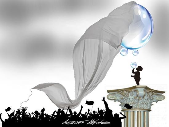 Вместо открытия «социальных лифтов» государство воюет с ветряными мельницами
