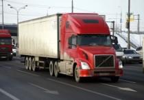 Облегчить трудовые будни дальнобойщиков призвали общественники