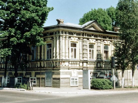 Замдиректора местного краеведческого музея рассказала историю выжившего