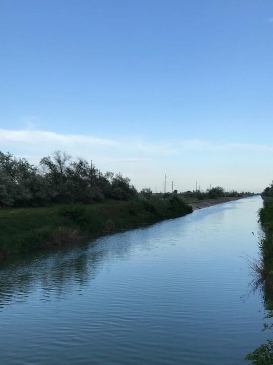 Северо-Крымский канал готов принять воду из Днепра